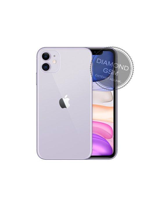 Apple iPhone 11 64GB Lila