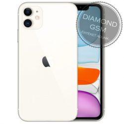 Apple iPhone 11 64GB Fehér