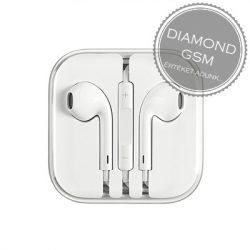 Apple iPhone Gyári Earpods Headset