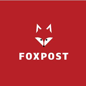 Utánvéttel FoxPost csomagautomatánál (csak bankkártya)